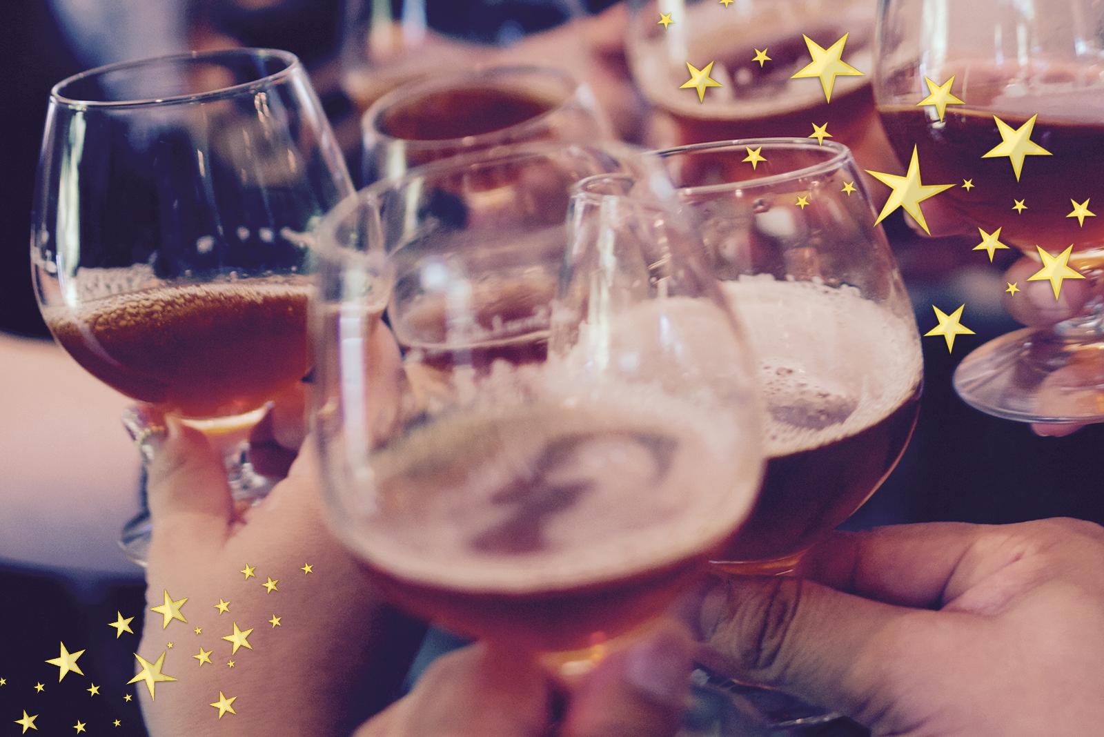 Pretpark de efteling komt met hun eigen bier in samenwerking met brouwerij hertog jan. Alleen hebben ze nog geen naam voor het bier