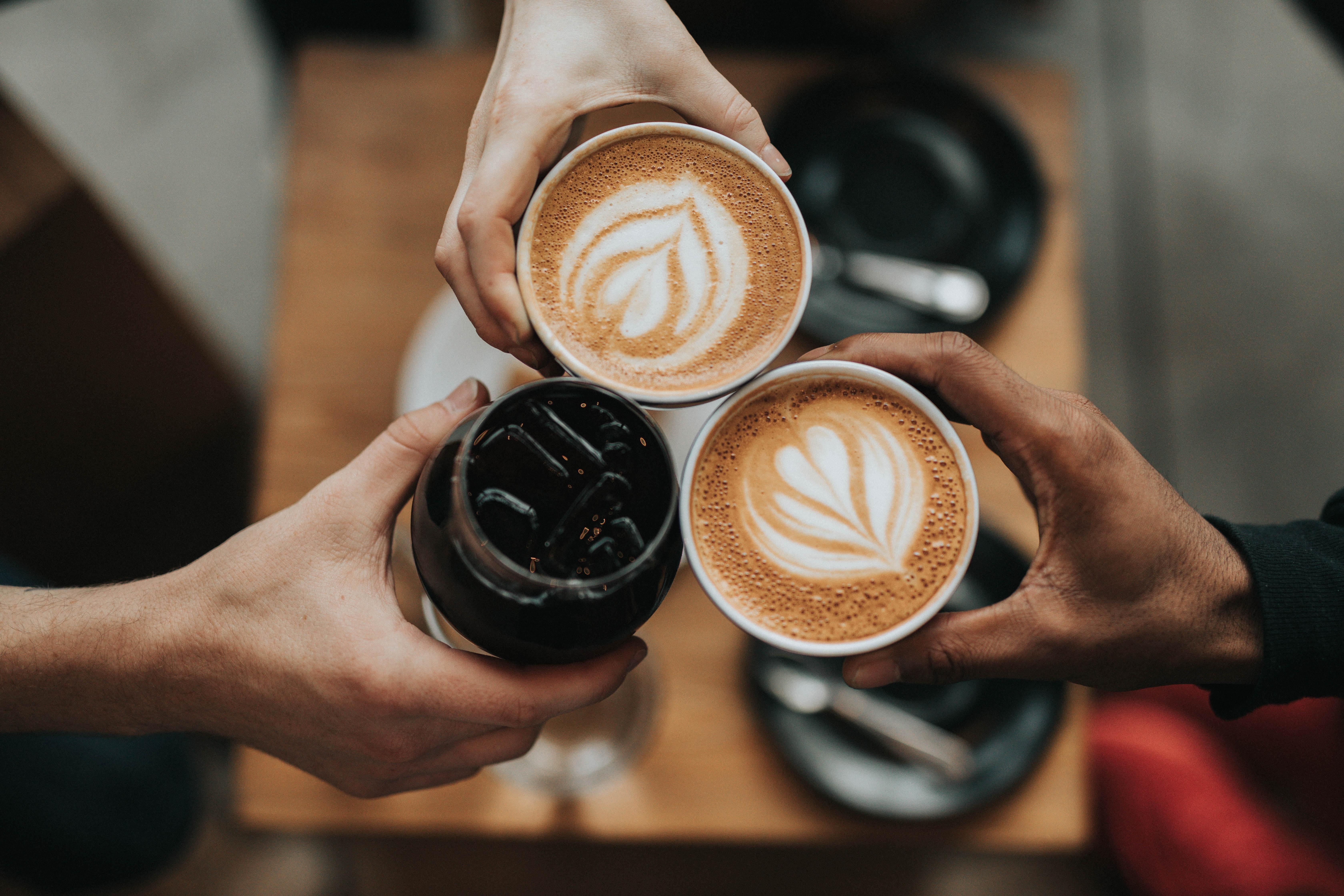 Koffie drinken verlengt je leven. Dit is bewezen uit onderzoek. Drink jij koffie? Dan leef je waarschijnlijk langer