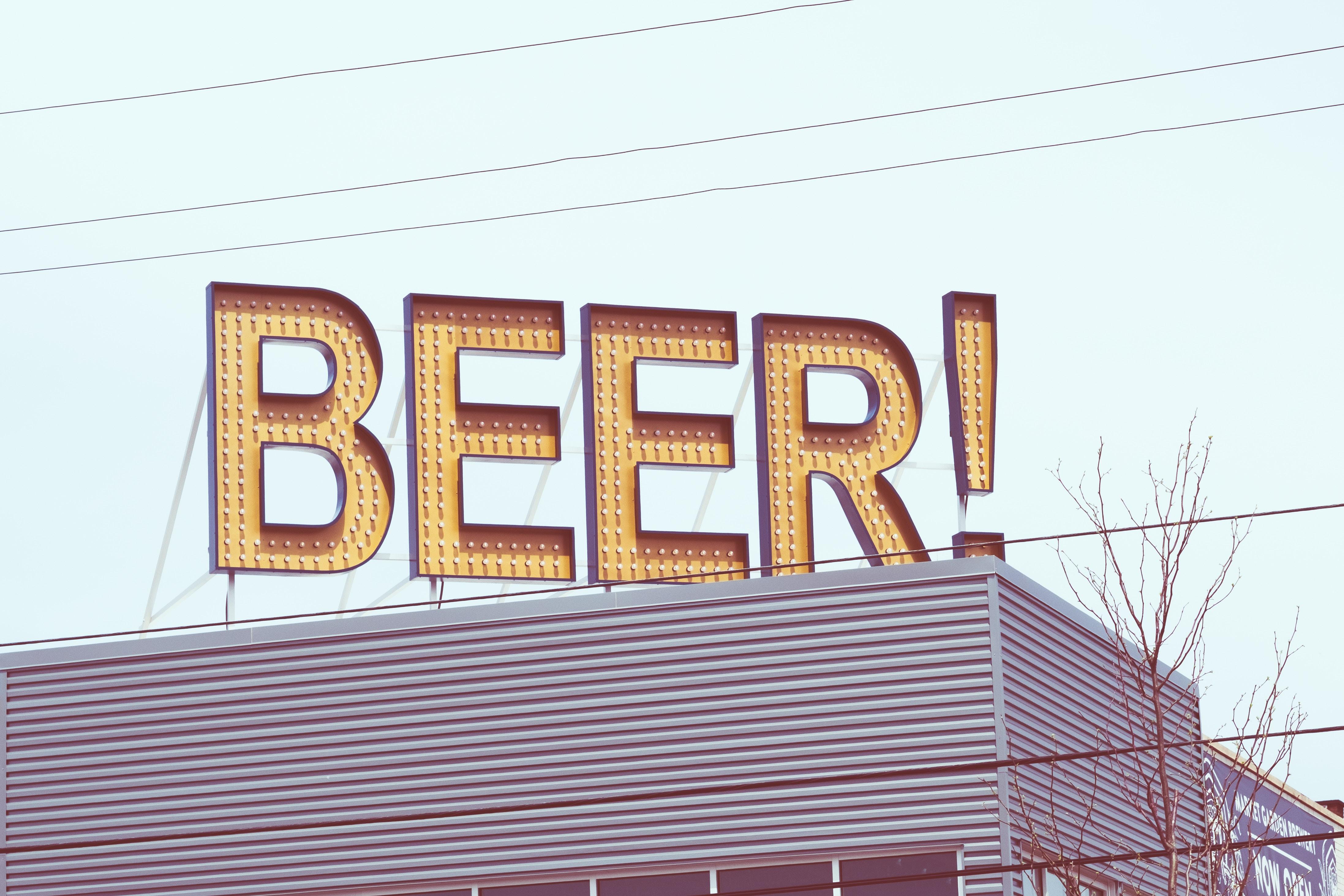 Bier wordt gezien als een mannendrank. Echter zijn wij vrouwen er ook niet vies van. Nee, wat zeg ik er wordt zelfs bier gebrouwen door vrouwen. Bij Girls Who Drink hebben we de grote test gedaan welke biertjes wij echt passend vonden om voor te stellen aan jullie. Het is een lijst van 6 biertjes geworden. Benieuwd welke jullie lekker vinden?
