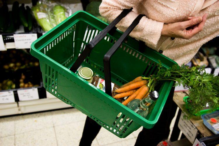 Gezonde producten in de supermarkt. Gezonde producten, gezond eten, supermarkt weetjes, wat te kopen in de supermarkt, clean eating, hormoonbalans, glutenvrij. lactosevrij