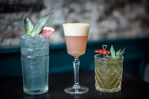 Amsterdam Cocktail Week Tips