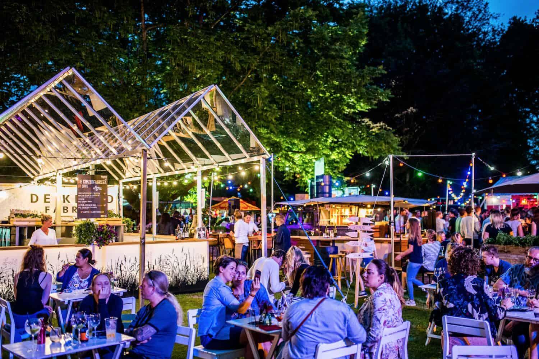 Restaurantfestival Taste of Amsterdam