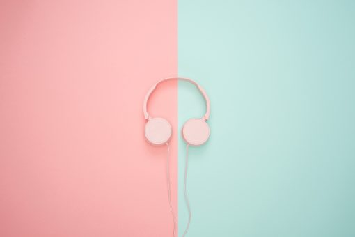 inspirerende podcasts // podcasts voor vruowen // podcast tips // educatieve podcasts // motiverende podcasts