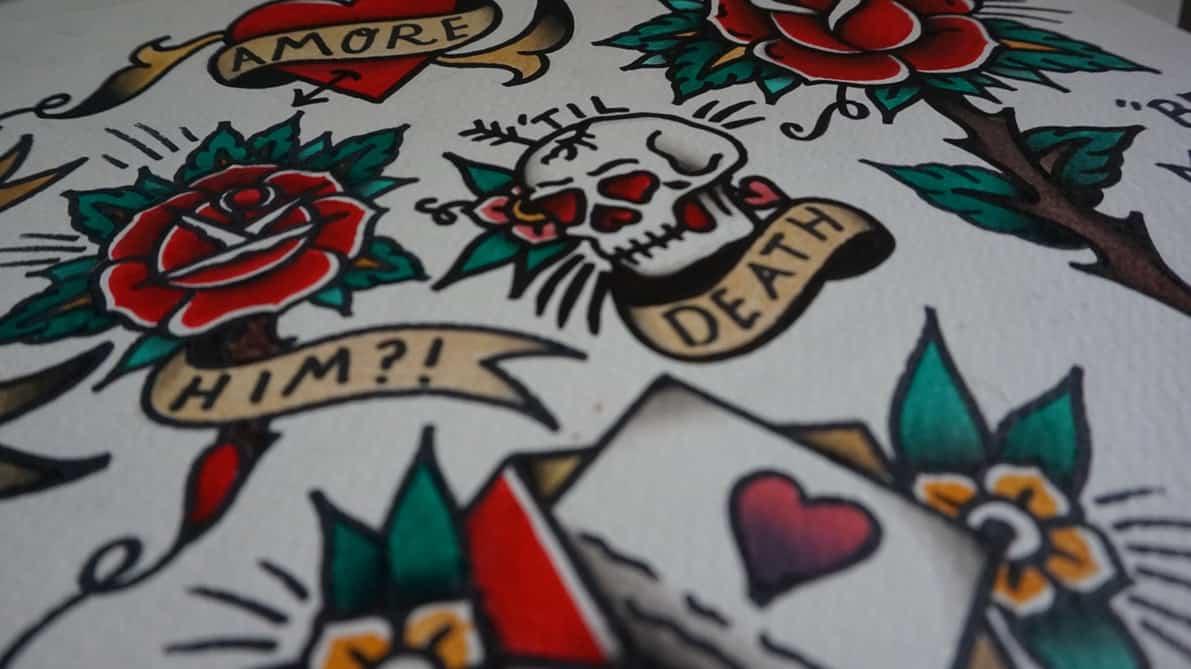 Tattoo's zijn van alle tijden, maar toch wordt het steeds normaler om ze te laten zetten. Maar aangezien je levenslangs aan het kunstwerk op je lichaam vastzit, is het een beslissing waar je goed over na moet denken. Én waar je je goed over moet laten adviseren. Dus, ben jij van plan om binnenkort je eerste (of je volgende) tattoo te laten zetten, dan gaat dit artikel goed van pas komen. Hierbij 8 betrouwbare tattoo shops in Amsterdam.