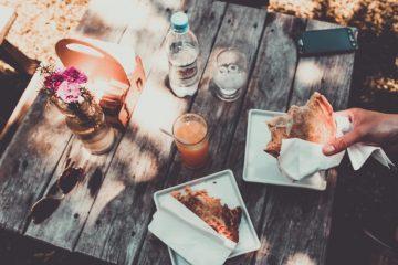Vakantie in eigen land. Dingen om te doen in de zomer. Tips voor een dagje weg. Picknick. Girls Night.
