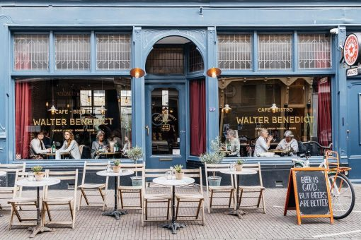 Dineren in Den Haag. Uiteten in Den Haag. Lekker eten in Den Haag. Lunchen in Den Haag. Leuke restaurant in Den Haag.