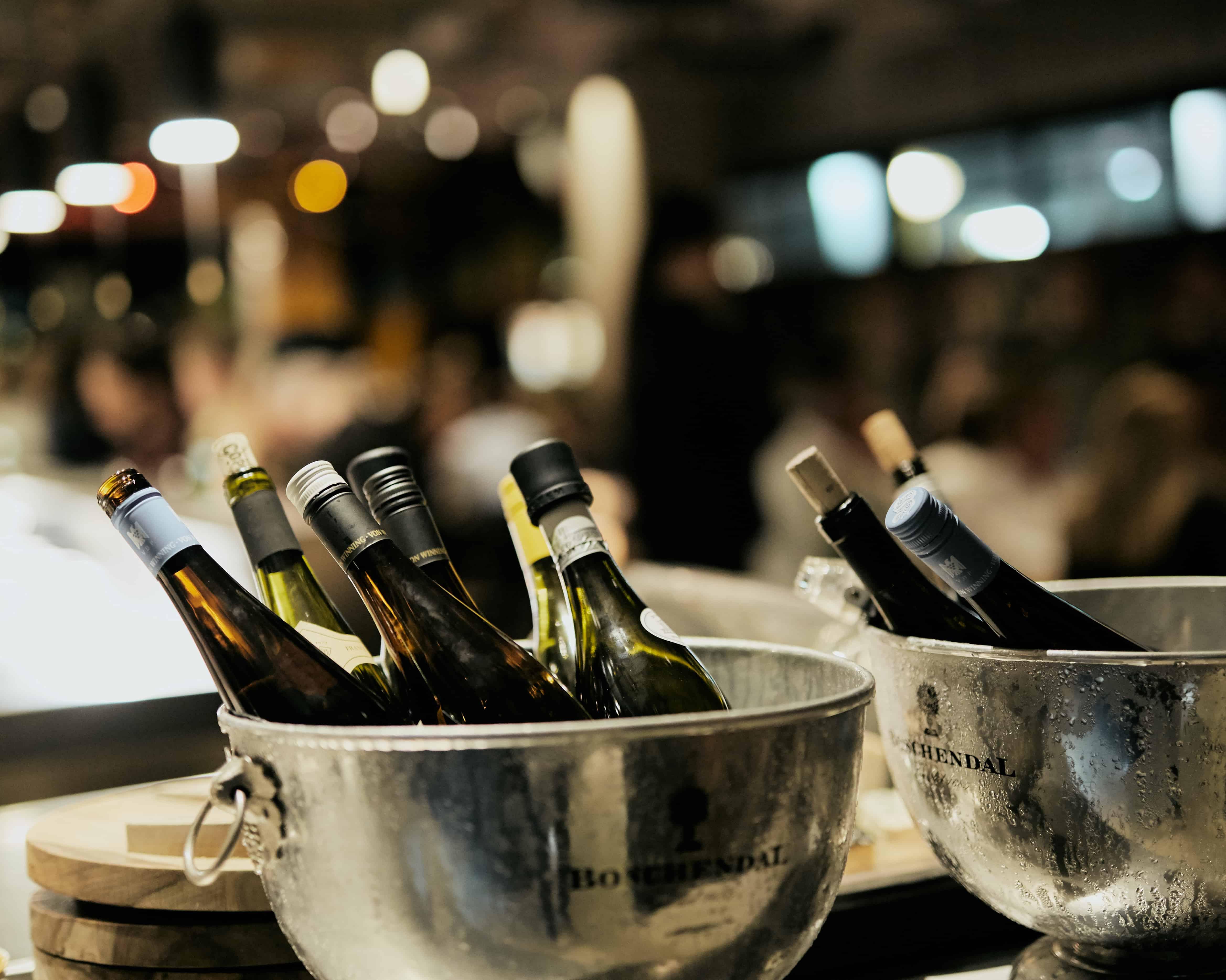 restaurant C. Celcius menu. Michiel van der Eerde. Wine Maker Dinner. WijnSpijs menu. C Amsterdam.
