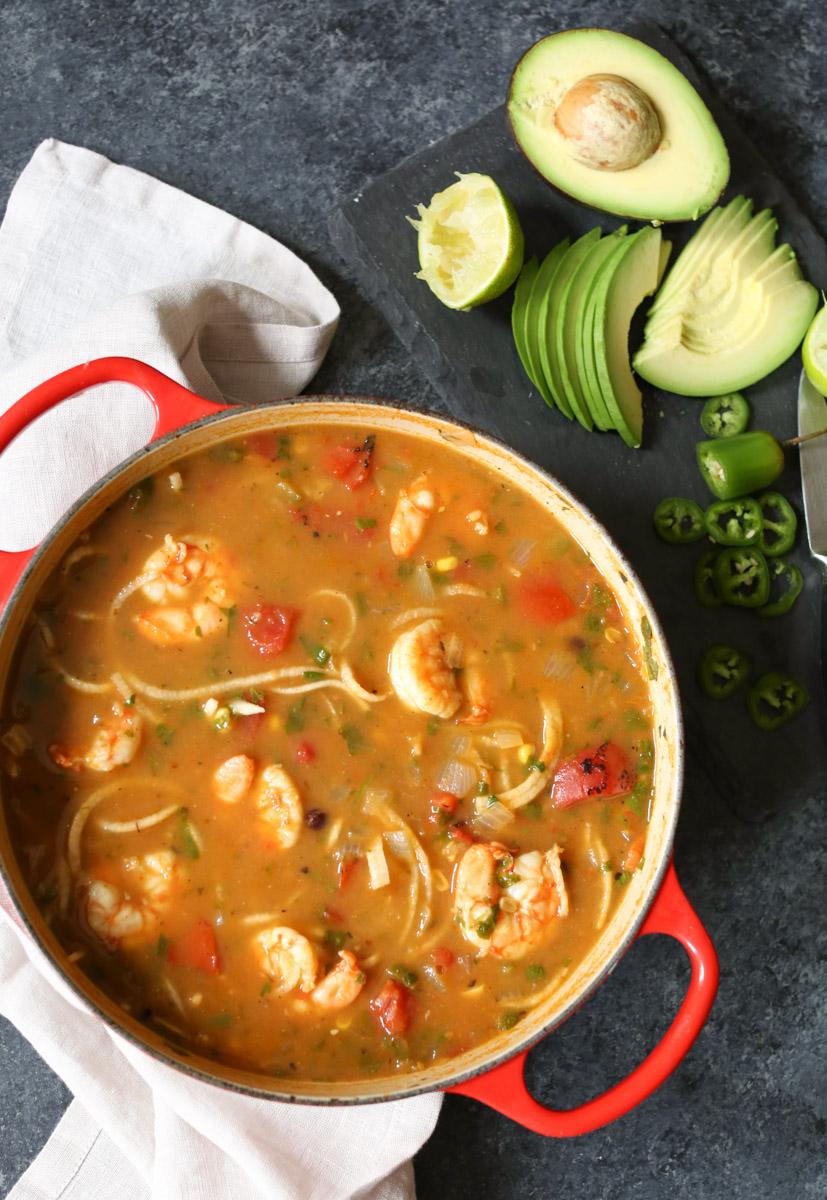 soep recepten - gezonde soepen - zelf soep maken - vegetarische soepen - soeprecepten - vissoep maken - noodle soep maken