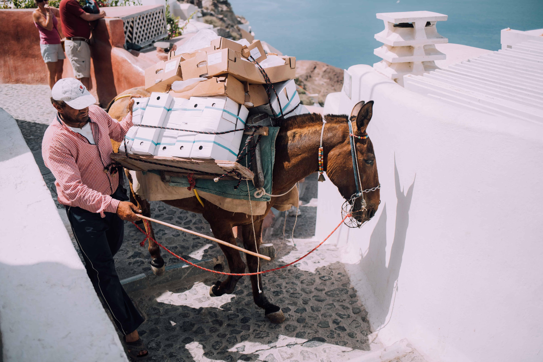 Tips Santorini // Hotspots Santorini // vakantietips Santorini