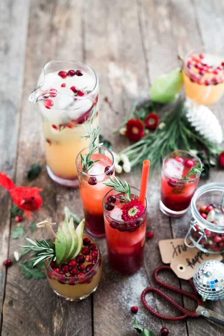 Winter cocktails recepten. Winterse cocktails. Hendricks recepten. Winter cocktails 2018