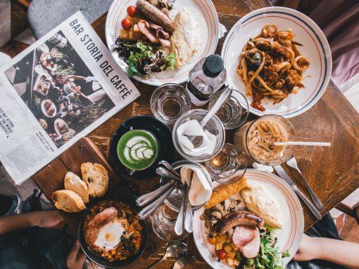 Foodtrends in 2019. De nieuwste trends in 2019. Eten in 2019. Food trend voor 2019. Wat zijn de trends op gebied van food. Drinktrends 2019.