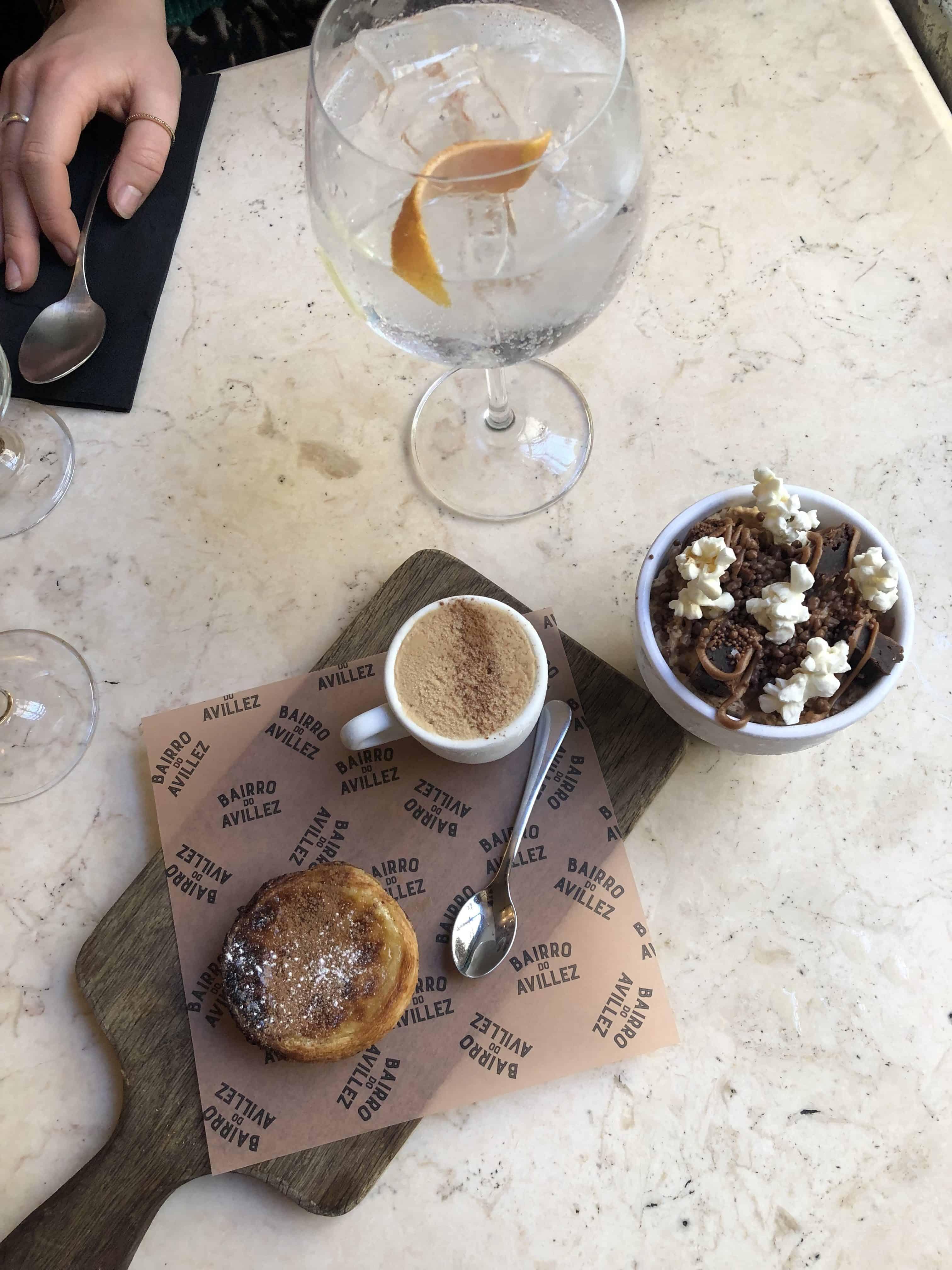 Tips Lissabon. Culinaire tips in Lissabon. Citytrip in Lissabon. Bairro do Avillez. Chef Jose Avillez. Beco Gourmet Cabaret. Taberna. Eten in Lissabon