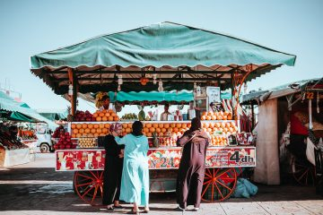 Logeren in Marrakech. Hotspots Marrakech. Tips Marrakech. Tips Marrakesh