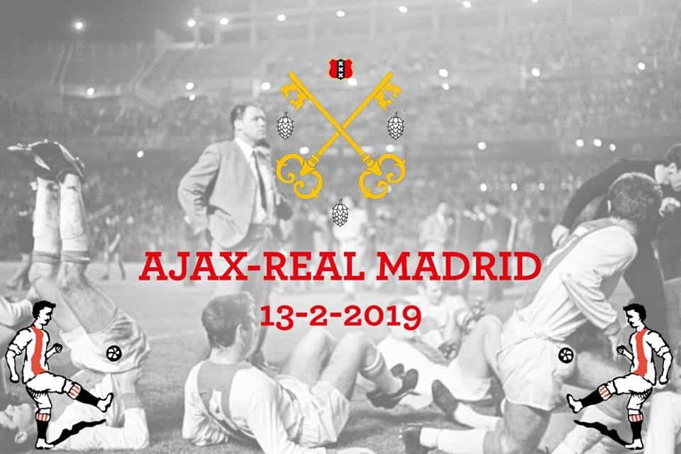 Ajax kijken in Amsterdam // voetbal kijken in Amsterdam