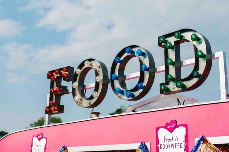 food events amsterdam, foodfestival amsterdam, rollende keukens, culinaire evenementen // Food evenementen in Nederland // Food agenda 2019 // Foodfestivals 2019 // Foodfestivals in Nederland // Foodfestivals Amsterdam // Foodfestivals Rotterdam