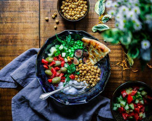 Veganistische recepten // plantaardige maaltijden // veganistische koken // makkelijke veganistische recepten // vegan recipes