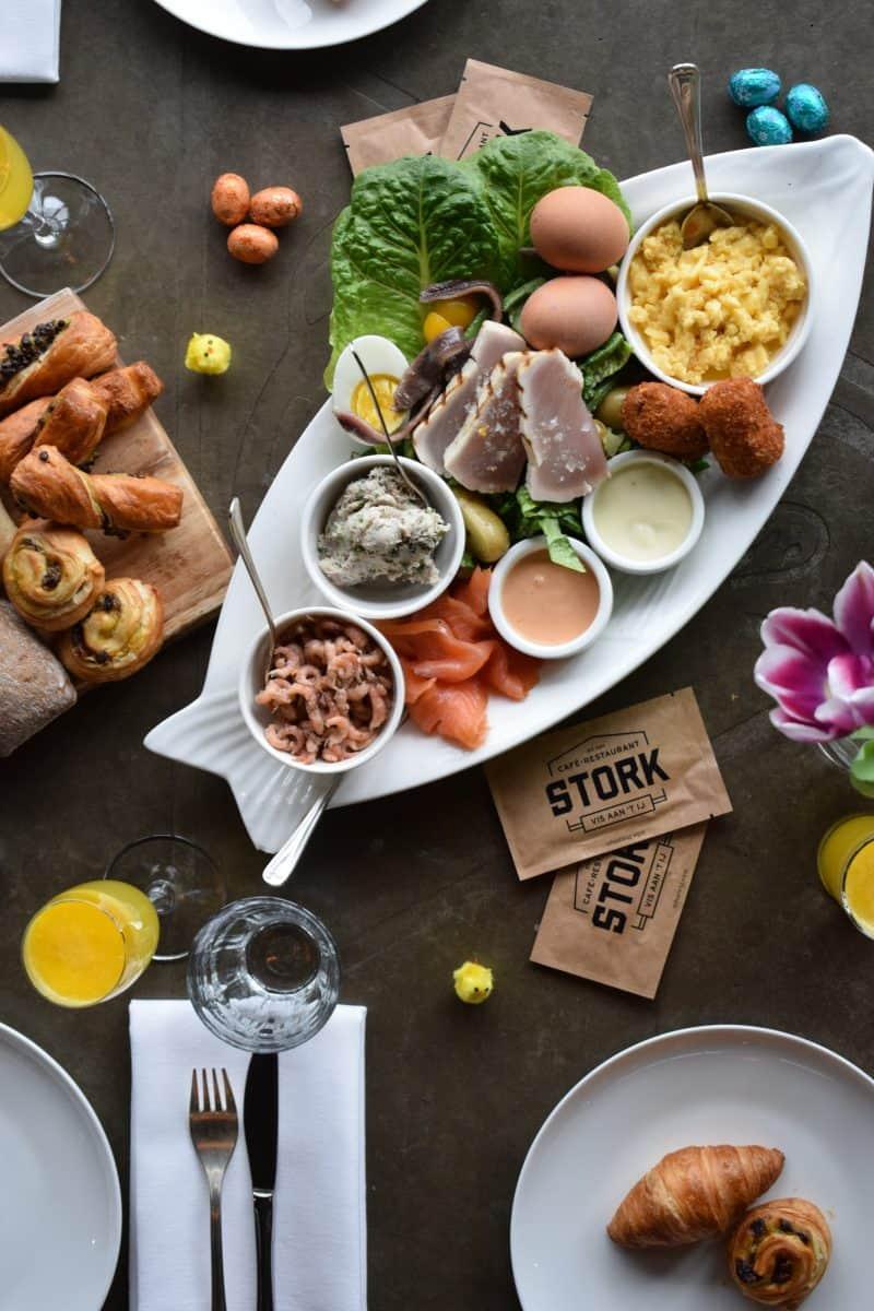 Wat te doen met Pasen - Pasen 2019 - tips met pasen - tips Pasen Nederland 2019 - brunchen met Pasen - lunchen met Pasen - kaasbox bestellen - kaasplankje met Pasen - wat te doen met Pasen - restaurant Stork