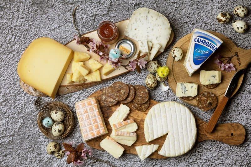 Wat te doen met Pasen - Pasen 2019 - tips met pasen - tips Pasen Nederland 2019 - brunchen met Pasen - lunchen met Pasen - kaasbox bestellen - kaasplankje met Pasen - wat te doen met Pasen