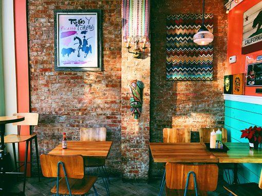 restaurants Nijmegen - uiteten in Nijmegen - hotspots Nijmegen