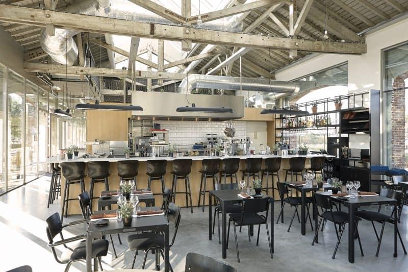 hotspots Tilburg - dineren in Tilburg - lunchplekken in Tilburg - tips eten in Tilburg