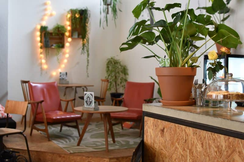 hotspots Tilburg - dineren in Tilburg - lunchplakken in Tilburg - tips eten in Tilburg