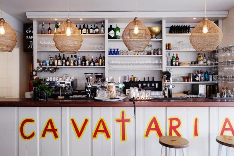 nieuw in amsterdam - tapas in amstedam - cavataria - holy foodbar - hotspots amsterdam - nieuwe restaurants amsterdam