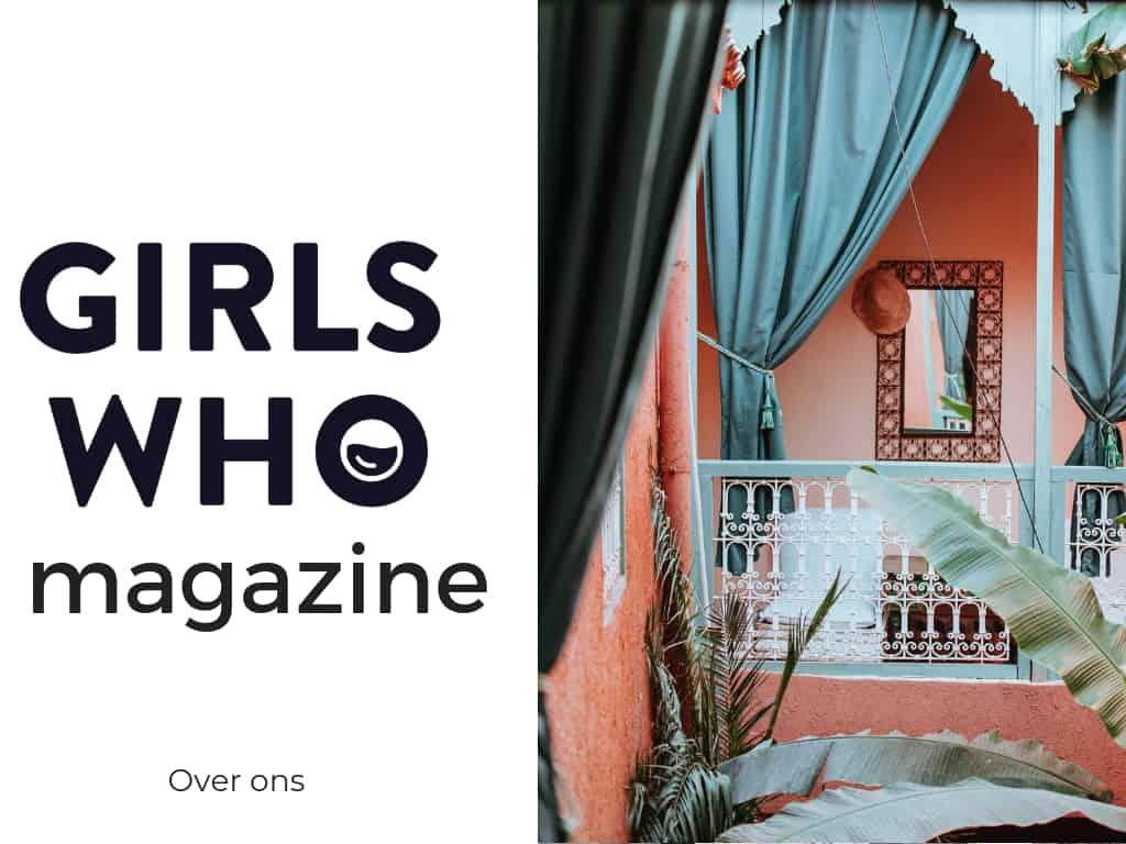 Girls Who Magazine - Kiki Bosman - Tips Amsterdam - hotspots - reistips - weekend tips - uitjes met vriendinnen - cityguides - restauranttips