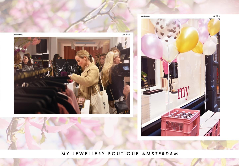 My Jewellery Boutique Amsterdam