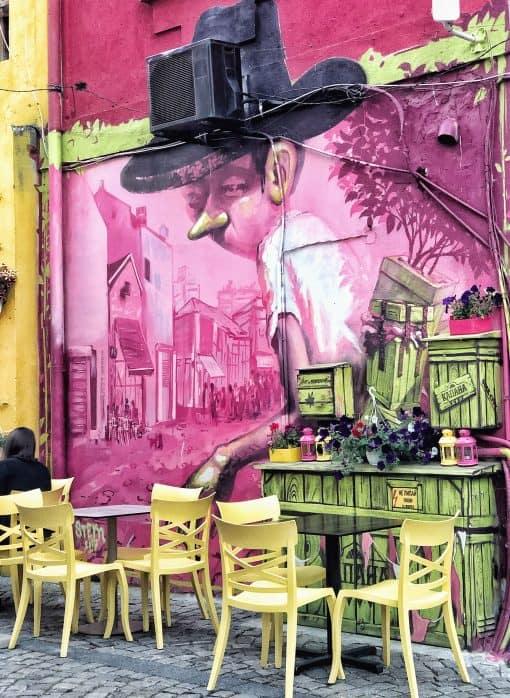 wat te doen in plovdiv - cityguide plovdiv - stad in bulgarije - tips in plovdiv - hotspot in plovdiv - restaurants plovdiv