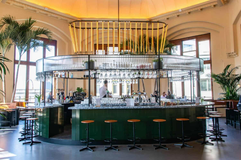 the food department amsterdam - foodhallen amsterdam - wat te doen in amsterdam - eten in amsterdam - hotspots amsterdam