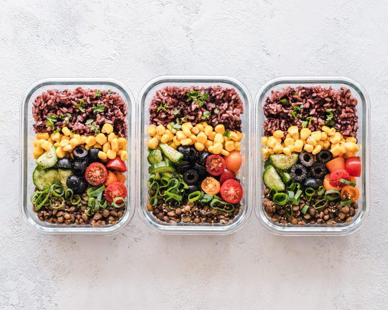 makkelijke lunchgerechten // recepten voor lunch // lunch recepten // lunch meenemen naar werk // lunch zonder brood // lunch makkelijk // gezonde lunch recepten