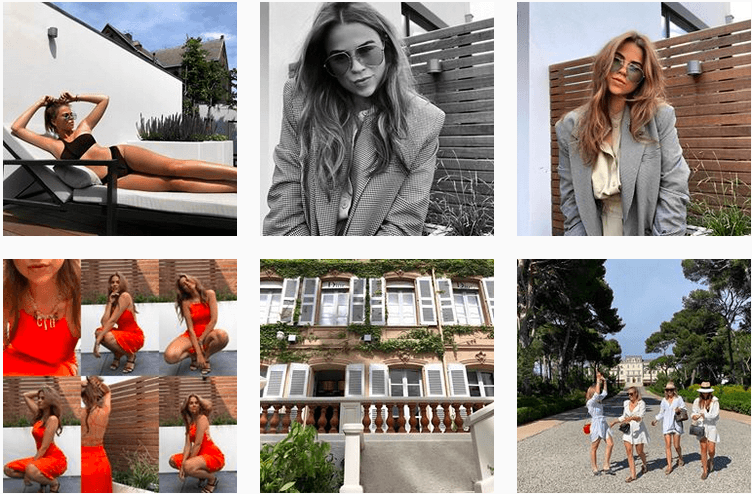 Daphisticated - daphne tiedink - instagrammer -influencer -onderneemster -digital nomad - girls who work - interviews girlbosses