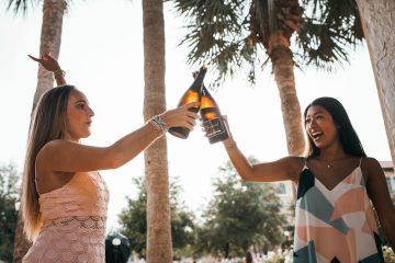 liedjes - zomerliedjes - drinken - bbq - drank - feestje - nummers