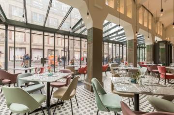 restaurants centraal amsterdam - centrum amsterdam hotspots - restaurants centraal station amsterdam