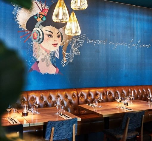 mr sam asian bistro - hotspots amsterdam - aziatische restaurants amsterdam - uit eten in amsterdam - restauranttips amsterdam - hotspots amstedam